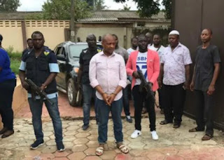 Billionaire kidnapper, Evans likely to get life imprisonment or face death penalty sentence