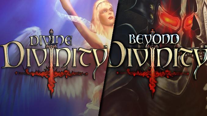 Divine Divinity + Beyond Divinity