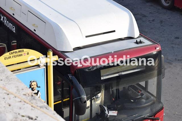 Nuovi bus: diesel o metano? Il Comune non sa neanche cosa compra