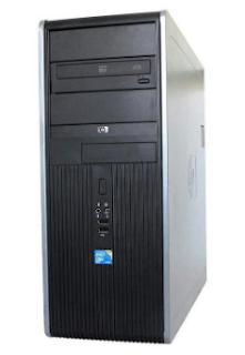 Descargue el Controlador HP Compaq dc7900, Controlador completo para Bluetooth, Piloto para tarjeta de video, Controlador de tarjeta de sonido, Controlador de red.