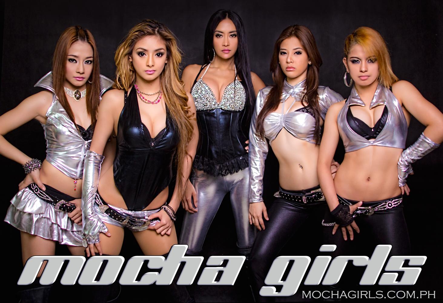 Mocha girls