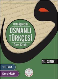 10. Sınıf Osmanlıca Türkçesi Korza Yayıncılık Ders Kitabı Cevapları