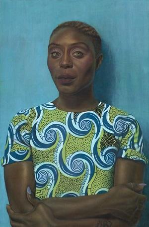 by Shawn McGovern, arte inspirador, ojos bonitos, pinturas de mujer,