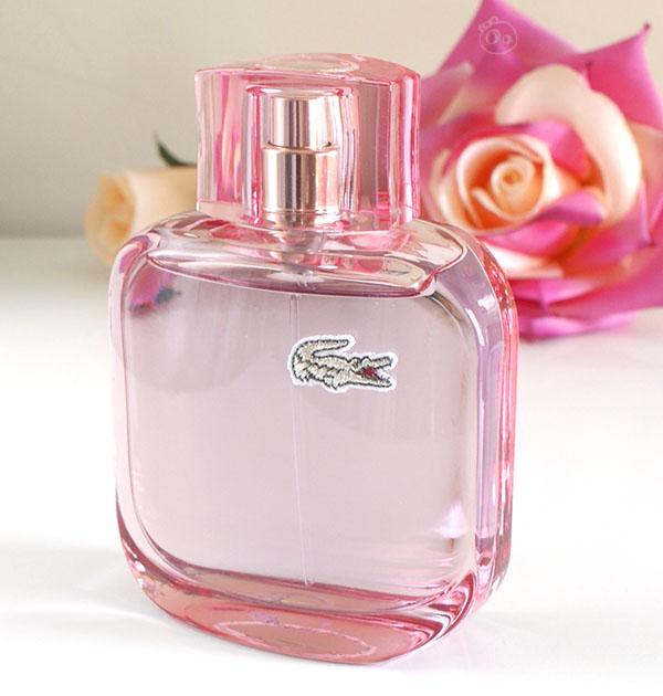 Lacoste L12.12 Perfume Woman