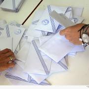 Η σταυροδοσία στις δημοτικές εκλογές 2014 του δήμου Λαυρεωτικής, η σειρά των υποψηφίων