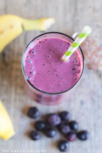 These 12 refreshing smoothie recipes are simple to make, and totally delicious!