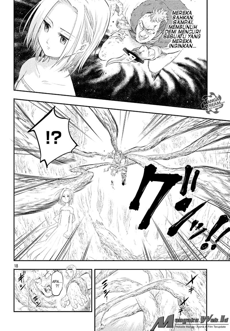 Nanatsu No Taizai Chapter Spesial 02-19