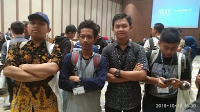 Pengalaman Mengikuti Mikrotik User Meeting MUM Di Yogyakarta