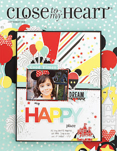 CTMH May/Jun Idea Book
