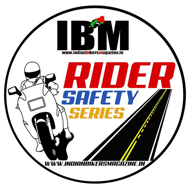 Rider Safety Series