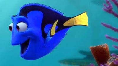 5 Fakta Unik Blue Tang, Ikan 'Dori' Lucu yang Ternyata Berbahaya