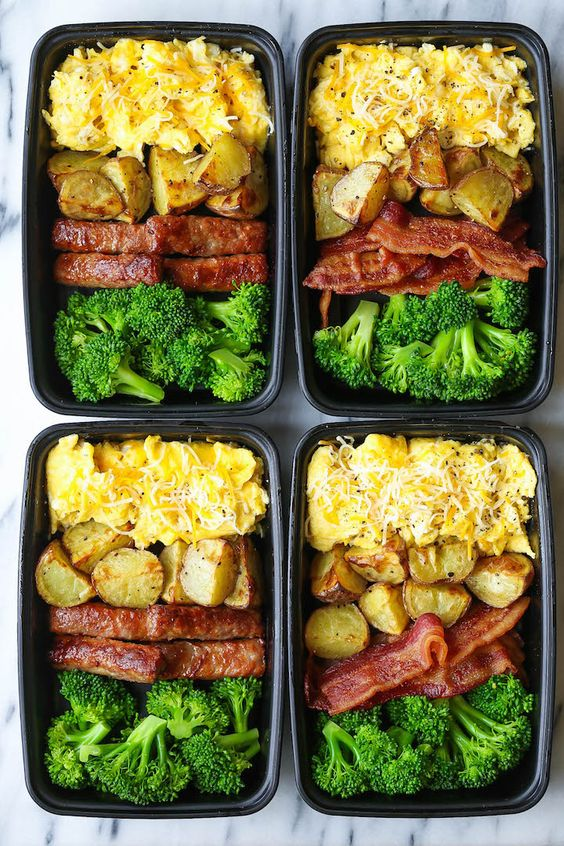 BREAKFAST MEAL PREP #recipes #lunchrecipes #food #foodporn #healthy #yummy #instafood #foodie #delicious #dinner #breakfast #dessert #lunch #vegan #cake #eatclean #homemade #diet #healthyfood #cleaneating #foodstagram