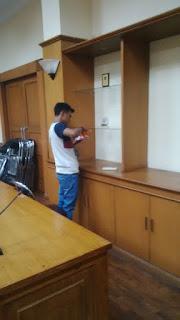 Jasa Coating Lantai Nusantara Cleaning