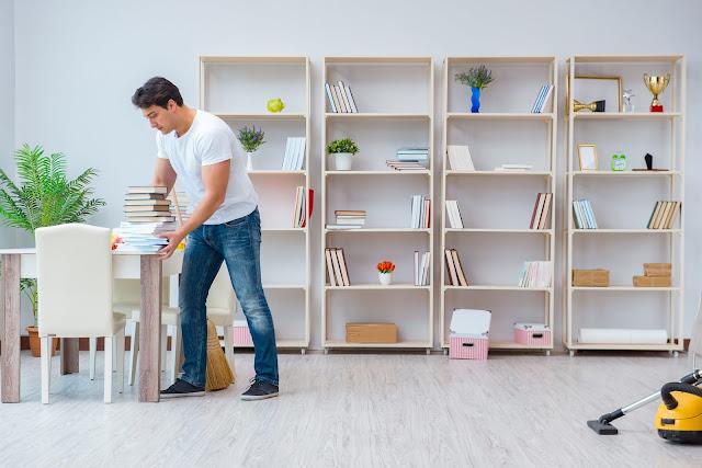 Home Decluttering