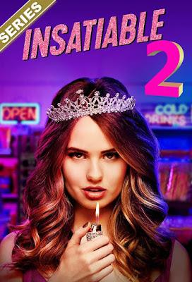 Insatiable (TV Series) S02 Custom HD Dual Latino 2DVD