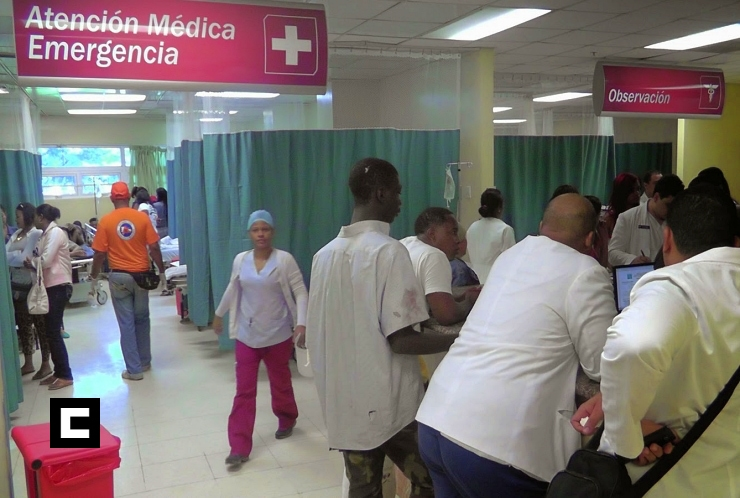 Enfermedades crónicas aumentan en República Dominicana