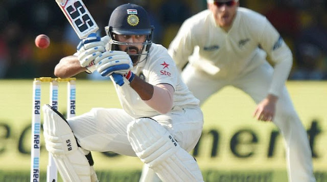 Ind vs NZ Live Test Cricket Streaming