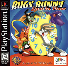 Free Download Bugs Bunny Lost In Time Games PSX ISO PC Games Untuk Komputer Full Version ZGASPC