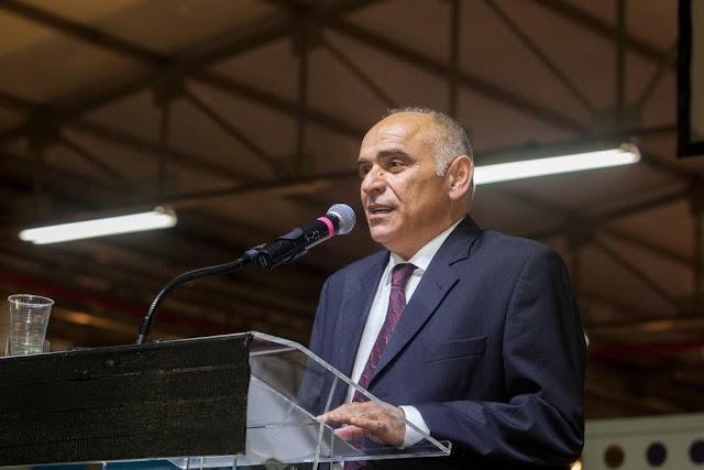 Ι. Μπουντρούγκας: «Ξε-κατινιάζεστε» για μικροπολιτικούς λόγους