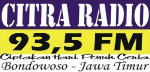 Streaming Radio citra fm 93.5 Bondowoso