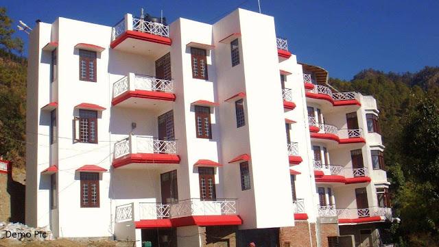 सरकार 7-8 लाख रुपए में बेचेगी मुख्यमंत्री जन आवास योजना के फ्लैट