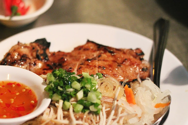 Locals' Favourite Street Foods in Saigon