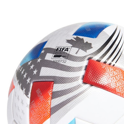 MLS Official Ball for the 2021 Season