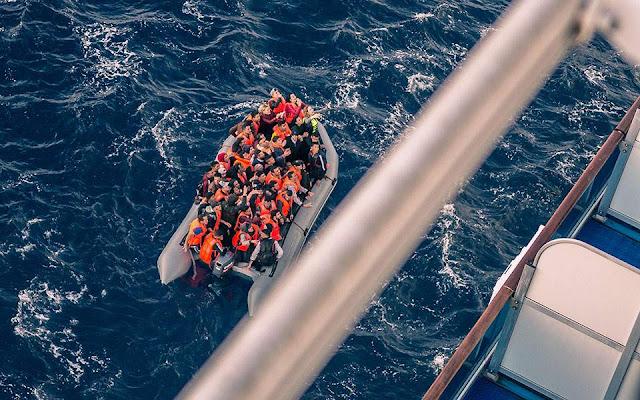 Οι λόγοι που η Ευρώπη πρέπει να στηρίξει την Ελλάδα στο μεταναστευτικό