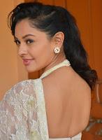 Pooja Kumar Latest Stills at Garuda Vega Interview TollywoodBlog