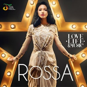 Rossa - Love Life & Music (Full Album 2014)