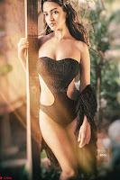 Riya Sen and Amy Jackson Sizzles in Bikini ~  Exclusive Galleries 011.jpg