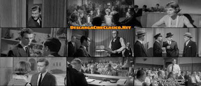 Fotogramas: Impulso criminal (1959) Compulsion