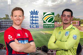 SA vs Eng 3rd Match Who will win Today International T20? Cricfrog