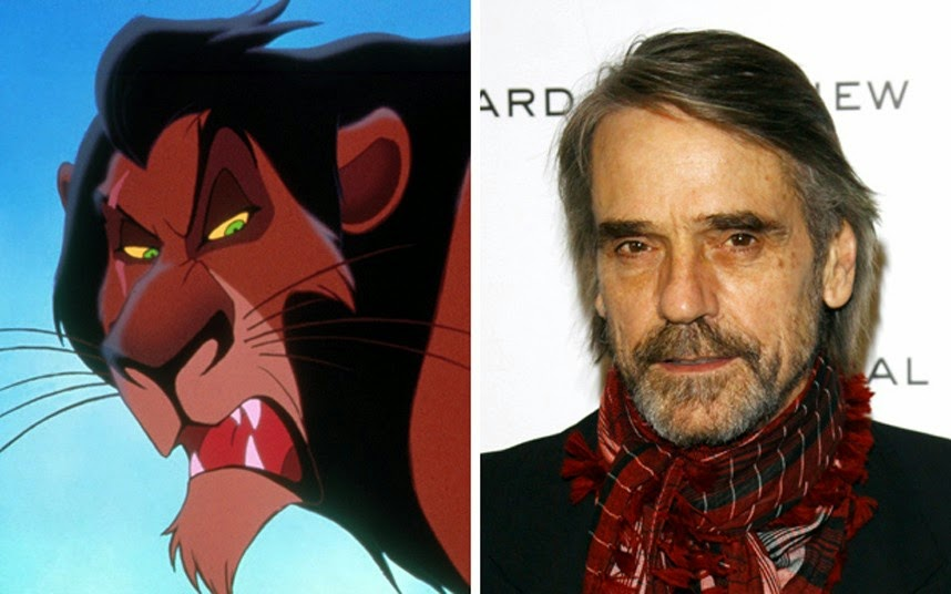 animatedfilmreviews.filminspector.com Jeremy Irons The Lion King