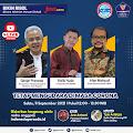 "Simak Kembali : Live Talkshow Memperingati Hari Radio 2021 "" Tetap Mengudara di Masa Corona "" Bersama Ketum Indonesia Persada.Id, Ganjar Pranowo"