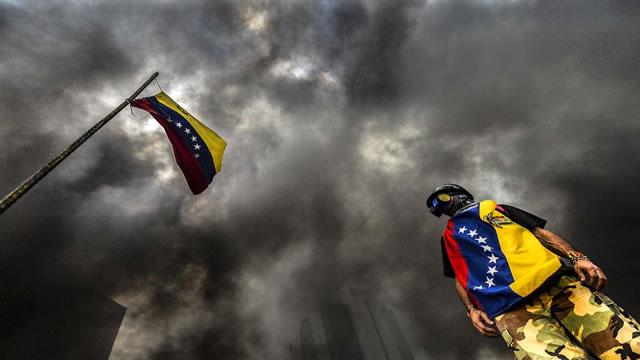 El Vaticano apoya que un grupo de países acompañe un diálogo en Venezuela