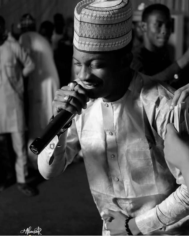 Sabuwar wakar Hamisu Breaker || Wasika (New Hausa Songs).