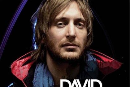 15 Lagu David Guetta Terbaik yang Enak didengar