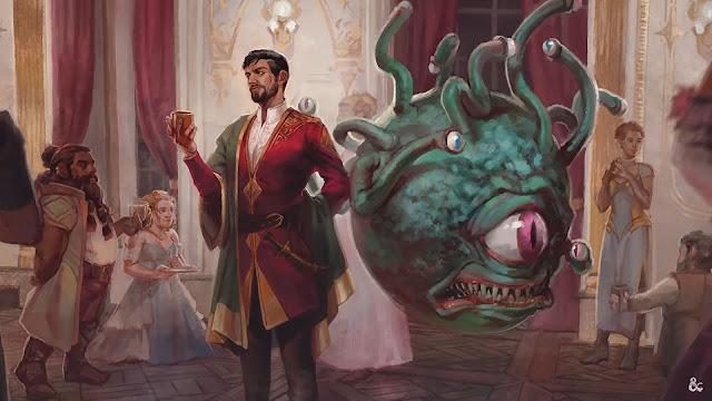 11 puntos débiles de Dungeons & Dragons