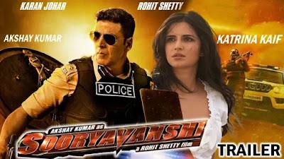 Sooryavanshi Full Movie Download HD