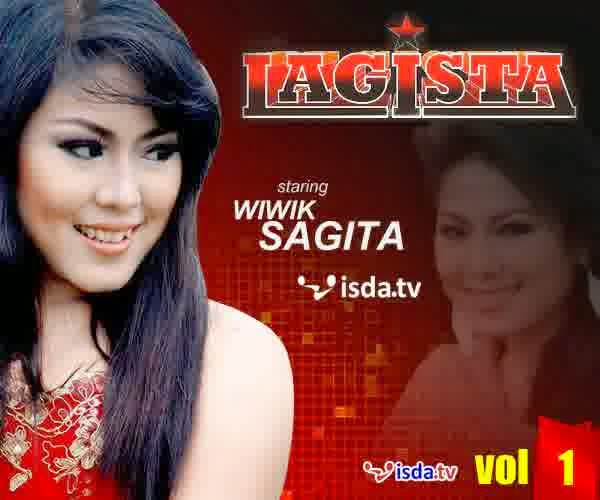 Donlod Lagu Dangdut Terbaru: Album OM Lagista Vol 1 AINI Record 2014