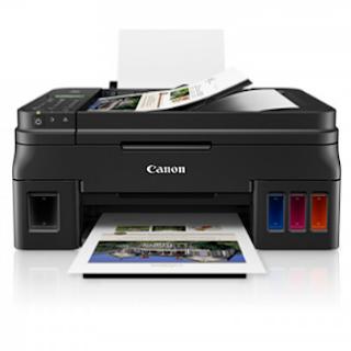Canon PIXMA G4010 Driver Download