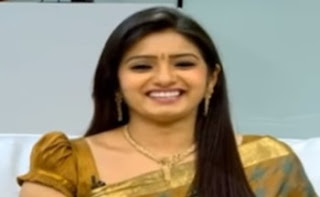 Virundhinar Pakkam Sun Tv 22-05-2017 Nadhaswaram Kuladeivam Serial Actress Srithika