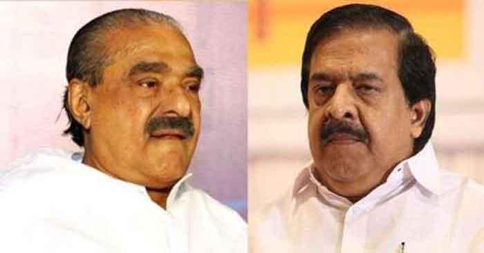 Kerala Congress probe report names Ramesh Chennithala as kingpin behind bar bribery scam conspiracy,