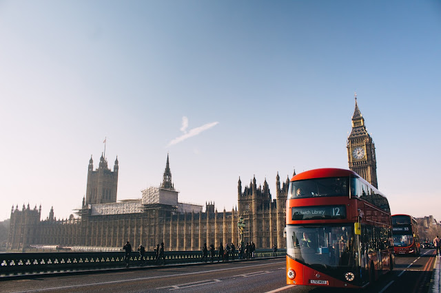 Caso de Uso: LUCA Transit y Highways England
