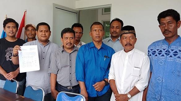 Pengurus Partai Nasdem Nagan Raya Mundur Massal