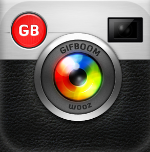 تحميل برنامج لعمل صور متحركة بصيغة GIF للاندرويد 2018 مجانا GifBoom