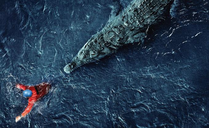 Água Negra: Abismo (2020)