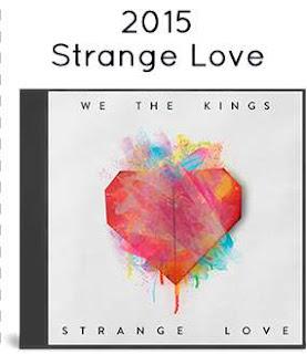 2015 - Strange Love