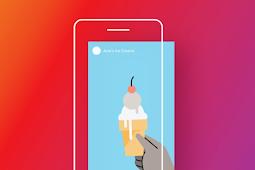 Cara Memasukan Lagu Soundcloud ke Instagram Story